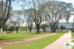 Praça Nossa Senhora de Salette