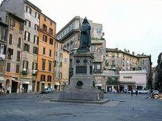 Utilize rap! Again!: La nuova religione di Giordano Bruno