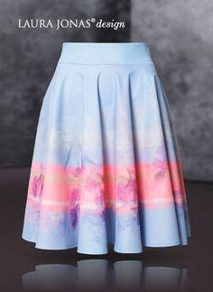 307 nejlepších obrázků z nástěnky Sukně ✿ Šaty v roce 2019 ... c56534e5918