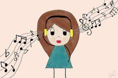 Music is my playground Cute Characters, Fictional Characters, Fallout Vault, Playground, Bubbles, Boys, Creative, Music, Art