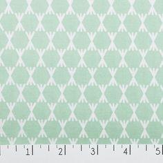 Stem Dot Turquoise | Fancy Tiger Crafts