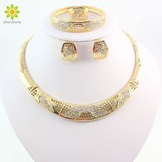 Find More Jewelry Sets Information about African Beads Jewelry Sets Women Fine Gold Plated Wedding Bridal Accessories Necklace Bracelet Earrings Rings Set,High Quality accessories tree,China jewelry picasso Suppliers, Cheap accessories electric from Carol Jewelry on Aliexpress.com