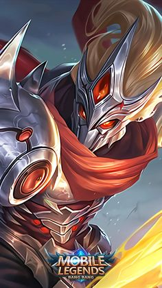 Hayabusa Experiment 21 of Iga Heroes Assassin of Skins - Wallpapers for Phones Mobile Wallpaper Android, Mobile Legend Wallpaper, Hd Wallpapers For Mobile, Phone Wallpapers, Bruno Mobile Legends, Miya Mobile Legends, Phone Wallpaper Design, Boys Wallpaper, King Mobile