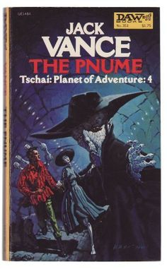 The Pnume - Tschai, Planet of Adventure: 4 , http://www.amazon.com/dp/B005B52QJC/ref=cm_sw_r_pi_dp_DEYFqb17RYP88