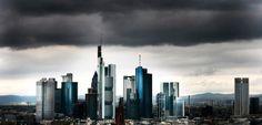 Tatort Bankenviertel Frankfurt