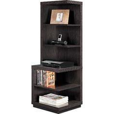Altra Audio Pier/Bookcase, Espresso