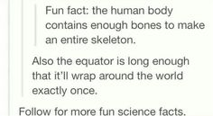 Omg. I learn so much. Something new everyday, yes?