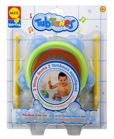 ALEX Toys - Bathtime Fun, Water Drums, 4010 Alex Toys http://www.amazon.com/dp/B0002L515G/ref=cm_sw_r_pi_dp_t494ub0ZR0293