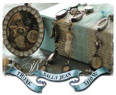 Sally Jean has on-line workshops