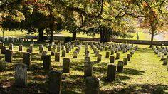 photo by Gary Worsdall: Too Many Gettysburg Battlefield, Pennsylvania