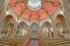 Sacred Heart RC Church, Blackpool