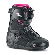 My snowboard boots!! Northwave Grace Boots - Black