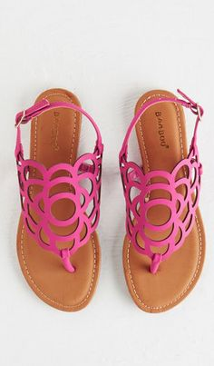 sweet sandals