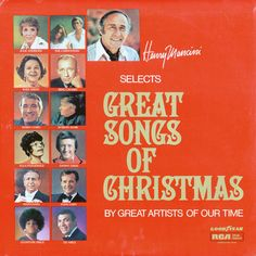 This blog is written and published by DLF Music Transfer, LLC dba Christmas LPs to CD. Description from unforgettablechristmasmusic.blogspot.com. I searched for this on bing.com/images