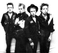 The Clash insivik