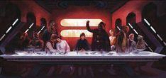 Star Wars #starwars #fanart
