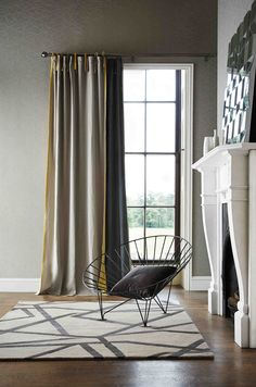 Momentum 5 & 6 Collection by Harlequin. #interiordesign #harlequin #wallpaper #fabric