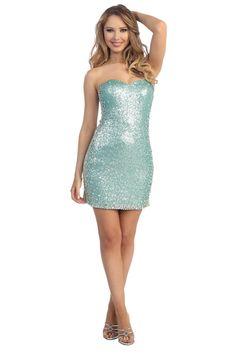 Let's > Prom Short Dresses − LAShowroom.com