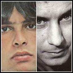 do Niltão: Flavio Venturini e Guilherme Arantes Todo azul do ...