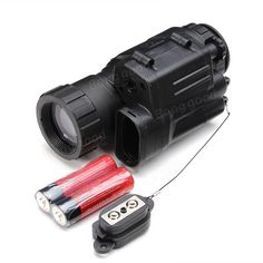 Digital Night Vision Device Helmet HD Telescope American Monocular Sale-Banggood.com