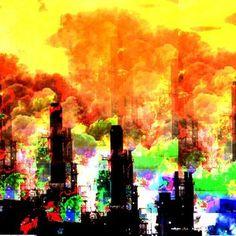 Factories Burning 2012 by Wayne Mason by Wayne Mason, via SoundCloud