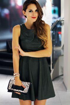 vogue fashion night milano irene closet fashion blog