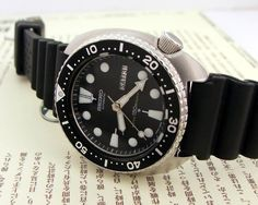 """Circa Known for it's """"cushion case. Cool Watches, Watches For Men, Affordable Watches, Seiko, Citizen, Stainless Steel, Jewels, Collection, Vintage"""