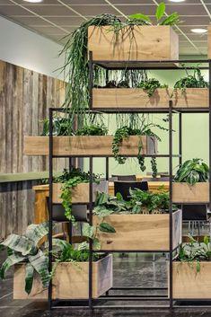 Interior Design Classes, Small Balcony Decor, Vertical Planter, House Plants Decor, Window Design, Best Interior, Office Interiors, Lamp Design, Interior Inspiration