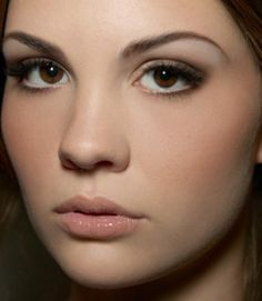 Make your skin shine with this natural look. Visit Beauty.com to find products that will bring out your natural beauty.