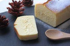 「まったり♡チーズテリーヌ」笑連soyon | お菓子・パンのレシピや作り方【cotta*コッタ】