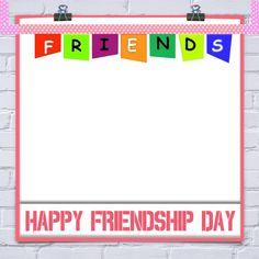 get closer to your old and new friends on this friendship day on this lovely