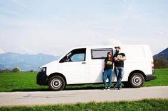 Die Reise-Webseite von Sabine, Micha, Fenja und ihrem Oldtimer-LKW Herman