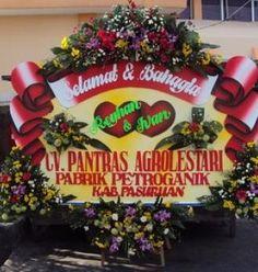 Toko Karangan Bunga di Surabaya