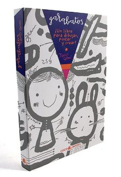 Garabatos de Coco Books