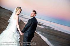 Tybee Island Wedding Photography   Tybee Island GA 31328.   - www.chrisbrock.org
