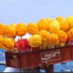 Mangos anyone?