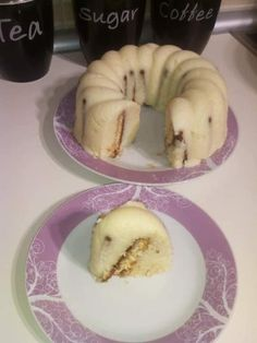 Fridge Cake, Bagel, Scones, Doughnut, Mousse, Food And Drink, Tasty, Sweets, Bread