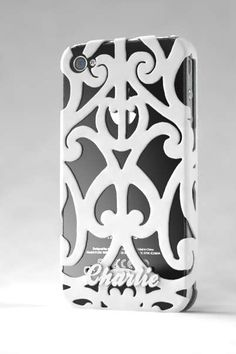 Personalized Pop-Up Phone Protectors - The 'Polchemy 3D Printed iPhone Case' Stands Out (GALLERY)