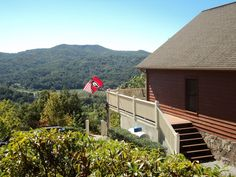 Cabin vacation rental in Rabun Gap, GA, USA from VRBO.com! #vacation #rental #travel #vrbo