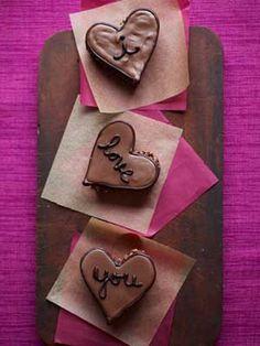 Hazelnut Hearts