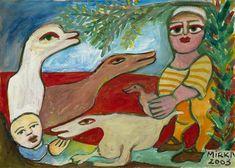 mirka mora - 2003