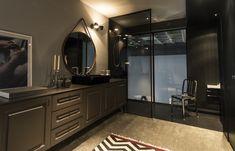modern loft 14 Perfect Merger Between Art and Design: Contemporary Apartment in Brazil