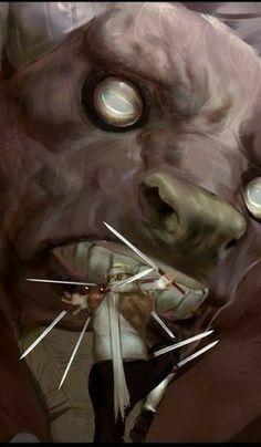 Killer Bee and 8 Tails Naruto Shippuden Sasuke, Anime Naruto, Susanoo Naruto, Wallpaper Naruto Shippuden, Naruto Wallpaper, Itachi Uchiha, Wallpapers Naruto, Animes Wallpapers, Photo Manga