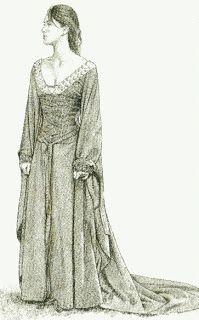 Voodoo Girl: Idade Média Românica