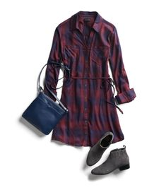 nice stitch fix monthly trends. Digging the plaid dress. Maybe a different color though CONTINUE READING Shared by: Stitch Fix Dress, Stitch Fix Fall, Stitch Fix Outfits, Stitch Fit, Flannel Dress, Plaid Dress, Trends 2016, Simple Fall Outfits, Stitch Fix Stylist