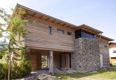 TIROLIA – BLOCKHAUS GmbH - Häuser mit Auszeichnung - 54597 Seiwerath