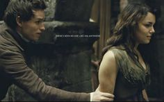"""""""If he asked, I'd be his."""""""