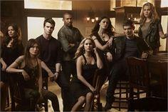 Séries, Novelas & TV The Originals