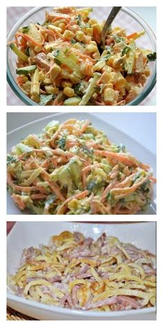 Этот салат уделал «Шубу» и «Оливье» - tolkovkysno.ru