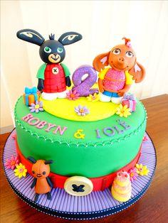 Little Miss Theme Cake XMCx Kids Birthday Cakes By Millzies - Little miss birthday cake